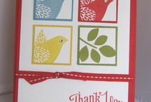 """stampin up """"betsy's blooms"""""""