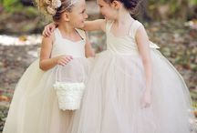 daminhas {flower girl} / by etiquette - boutique du mariage