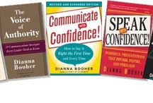 Communication Books / Business Communication Books by Dianna Booher