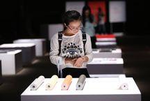 Beijing Design Week (BJDW) / El festival de diseño, arquitectura, urbanismo y creación contemporánea, se celebra con Barcelona como ciudad invitada creando un escaparate increíble para la promoción internacional. @trestintasbcn