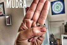Benefici con le mani