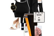 Polyvore / Possible but away
