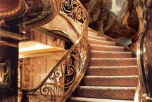 stairs *-*