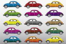 Volkswagen / by Richard Bedoya