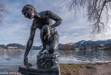 Bayern Bavaria / Bilder aus meinem Heimatland Bayern