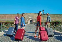 COLLEZIONI 2017 / Hardside Luggage Rv Roncato