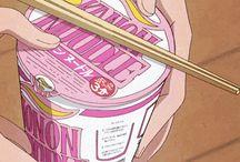 Yummy Anime