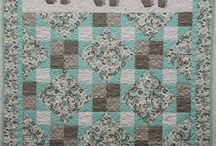 couture baby quilt