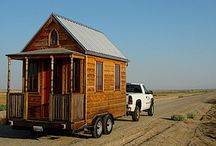 Tiny Unusal Homes / Offices / Great little places to live and work