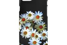 iPhone7 Plus & 7 Cases / Here are iPhone7 Plus & 7 Cases decorated with my art images