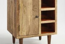 Nightstands / End Tables