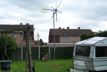 Wind Generator Motor