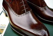 Clothes: Men's Shoes