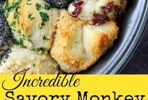 Starchy side dish recipes