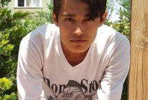 Hamed Leo Heydari (me)
