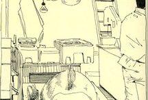 sketchbook japan