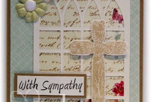 Crosses & Faith / A selection of great craft projects utilizing Prickley Pear Stamps various stamps and dies.