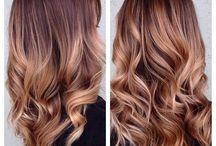 Tendencias para el cabello de otoño