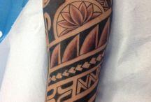 tatuaggio per Denis