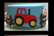 traktorostorta