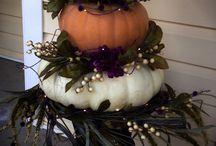 Halloween / by Bev Thompson