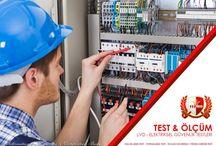 Elektriksel Güvenlik Testleri - LVD Testi