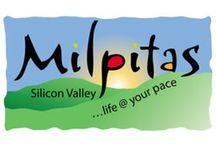 Milpitas, Ca / Places in milpitas