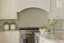 final kitchen design