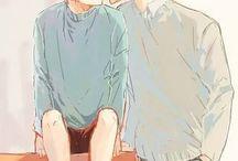 ♠♡Yaoi/Shounen AI♡♣