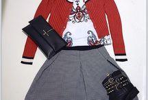 Vestitaly <3 primavera, spring, primavera. / Ropa de primavera, spring clothes, abbigliamento primaverile.