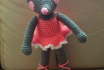Tricot et crochet / Pour offrir ou porter