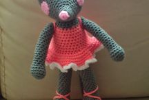 Crochet Maman