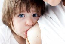 Dlhodobé dojčenie / Články o dlhodobom dojčení