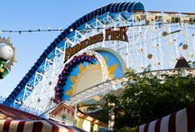 Disneyland / Disneyland, California - Everything to do with Disneyland and #DisneySMMoms