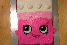 Shopkins party / by Ashlee Law