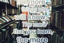 Quotes / by Katie Morgan