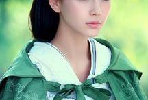 Asyalı güzellik
