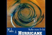 Hurricane Science