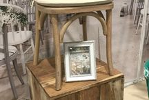 Events and Weddings / Furniture and accessories for that special occasion