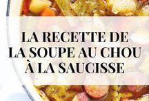 Soupes & co
