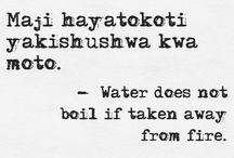 kiswahil/swahili