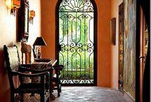 deure en vensters