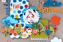 Scrapbooking / by Rachelle Suchanek