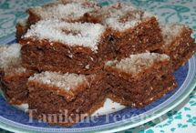 Zákusky a koláče