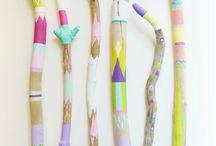 New Room Ideas / by Sierra Torres