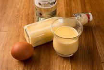Recipes Drinks/ Receptk Italok