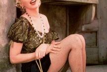 marylyn Monroe