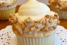 Cupcakes / Cupcake recipes and ideas.