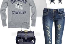 100% Dallas Cowboys!!