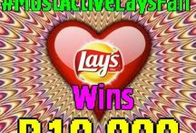 RESHMA BALKISSOON / A JOURNEY AROUND THE WORLD WITH LAYS SOUTH AFRICA